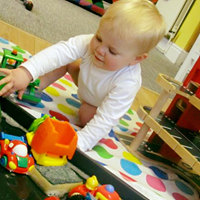 Children's House Nursery Southwell Tinies Tweenies Photo Gallery