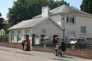 The Children's House Daycare Nursery Southwell