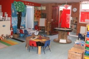 The Children's House Day Nursery Southwell Foundation Unit