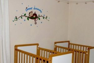 Nursery care Children's House Southwell babies and toddlers
