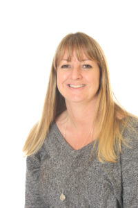 Nicola Carter Nursery Manager Children's House Nursery & Pre-school Southwell Nottinghamshire