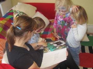 The Children's House Southwell Back to Basics