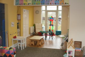 Children's House Nursery, Pre-School, Southwell, Nottinghamshire
