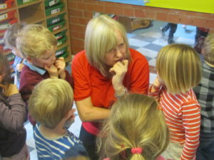 Children's House Nursery, Guest blog post Jane Hildreth of Pyjama Drama, Newark