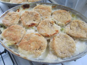 Nursery Meals Chicken Cobbler Recipe Childrens House Nursery Southwell