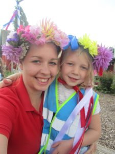 Nursery careers at Children's House Nursery in Southwell, Nottinghamshire