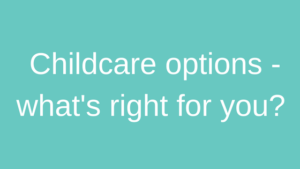 Childcare options Childrens House Nursery Southwell Nottinghamshir
