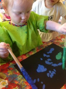 importance of sensory play for children