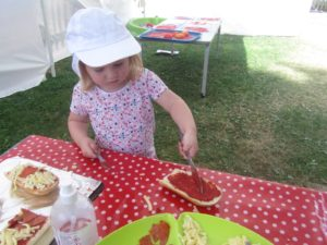 importance of sensory play for childre
