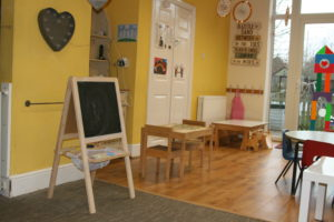 childrens house nursery care for babies and toddlers southwell