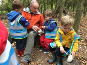 forest school nursery childrens house southwell nottinghamshire