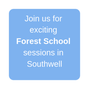 Forest School Nursery Southwell Nottinghamshir